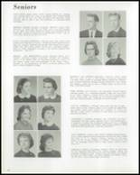 1961 Ligonier Valley High School Yearbook Page 26 & 27