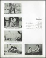1961 Ligonier Valley High School Yearbook Page 40 & 41