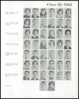 1961 Ligonier Valley High School Yearbook Page 42 & 43