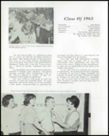 1961 Ligonier Valley High School Yearbook Page 46 & 47