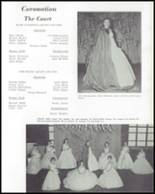 1961 Ligonier Valley High School Yearbook Page 54 & 55