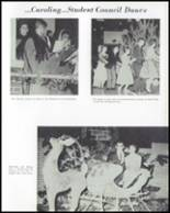 1961 Ligonier Valley High School Yearbook Page 56 & 57