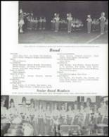 1961 Ligonier Valley High School Yearbook Page 58 & 59