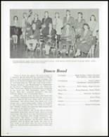 1961 Ligonier Valley High School Yearbook Page 60 & 61
