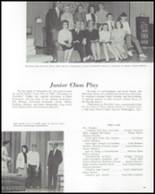 1961 Ligonier Valley High School Yearbook Page 62 & 63