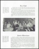 1961 Ligonier Valley High School Yearbook Page 64 & 65