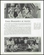 1961 Ligonier Valley High School Yearbook Page 68 & 69