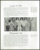 1961 Ligonier Valley High School Yearbook Page 70 & 71