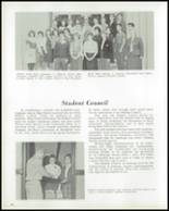 1961 Ligonier Valley High School Yearbook Page 72 & 73