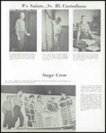 1961 Ligonier Valley High School Yearbook Page 74 & 75