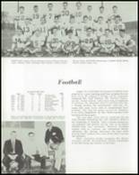 1961 Ligonier Valley High School Yearbook Page 78 & 79
