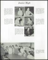 1961 Ligonier Valley High School Yearbook Page 90 & 91