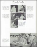 1961 Ligonier Valley High School Yearbook Page 92 & 93