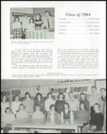 1961 Ligonier Valley High School Yearbook Page 94 & 95
