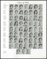 1961 Ligonier Valley High School Yearbook Page 96 & 97