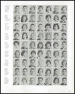 1961 Ligonier Valley High School Yearbook Page 98 & 99