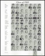 1961 Ligonier Valley High School Yearbook Page 100 & 101