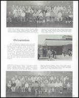 1961 Ligonier Valley High School Yearbook Page 106 & 107