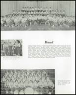 1961 Ligonier Valley High School Yearbook Page 108 & 109