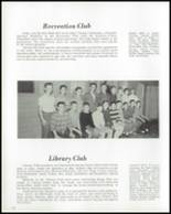 1961 Ligonier Valley High School Yearbook Page 114 & 115