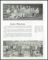 1961 Ligonier Valley High School Yearbook Page 116 & 117