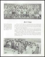 1961 Ligonier Valley High School Yearbook Page 118 & 119