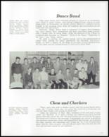 1961 Ligonier Valley High School Yearbook Page 120 & 121