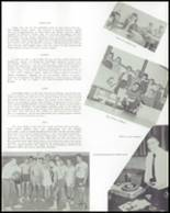 1961 Ligonier Valley High School Yearbook Page 126 & 127