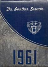 1961 Yearbook Midlothian High School