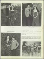 1974 Deer Creek High School Yearbook Page 10 & 11