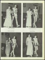 1974 Deer Creek High School Yearbook Page 14 & 15