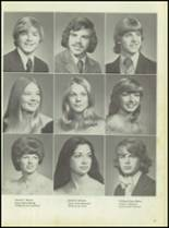 1974 Deer Creek High School Yearbook Page 18 & 19