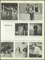1974 Deer Creek High School Yearbook Page 22 & 23