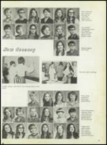 1974 Deer Creek High School Yearbook Page 32 & 33