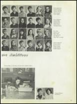 1974 Deer Creek High School Yearbook Page 36 & 37