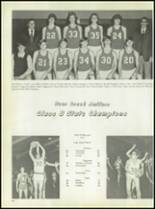 1974 Deer Creek High School Yearbook Page 48 & 49