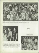 1974 Deer Creek High School Yearbook Page 60 & 61