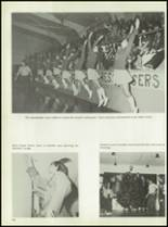 1974 Deer Creek High School Yearbook Page 68 & 69