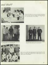 1974 Deer Creek High School Yearbook Page 72 & 73