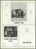 1974 Deer Creek High School Yearbook Page 80 & 81
