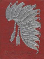 1964 Yearbook Fullerton Union High School