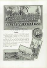 1932 Oakmont High School Yearbook Page 40 & 41