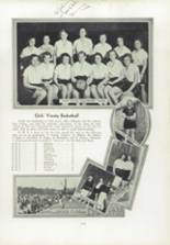 1932 Oakmont High School Yearbook Page 44 & 45