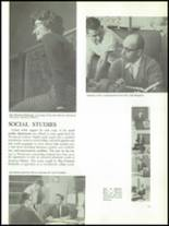 1962 Woodward High School Yearbook Page 30 & 31
