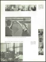 1962 Woodward High School Yearbook Page 34 & 35