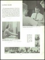 1962 Woodward High School Yearbook Page 36 & 37