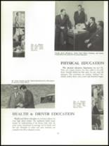 1962 Woodward High School Yearbook Page 40 & 41