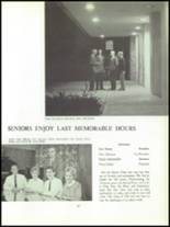 1962 Woodward High School Yearbook Page 48 & 49