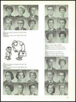 1962 Woodward High School Yearbook Page 50 & 51
