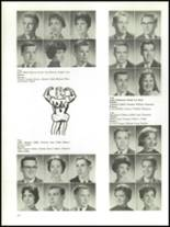 1962 Woodward High School Yearbook Page 52 & 53
